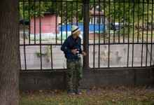 Кронштадтский фотограф Олег Зырянов