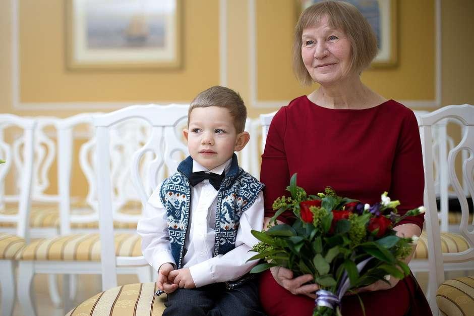 Дмитрий и Ирина: фотосессия